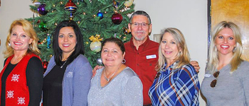 NWMAR 2017 Annual Holiday Luncheon