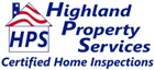 Highland Property Services Certified Home Inspections